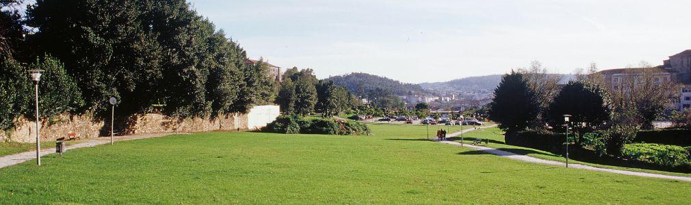 Parque de Belvís