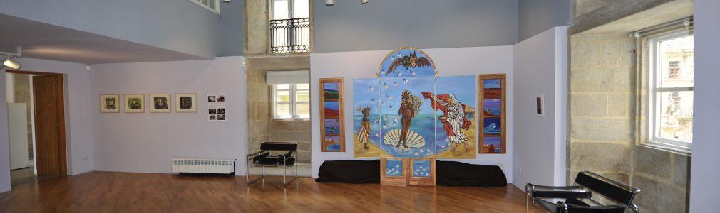 Espacio de Arte Campus Stellae