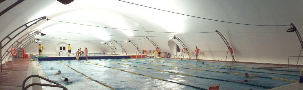 Sar Swimming Pool