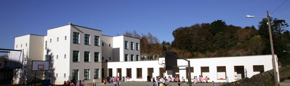 Escuela Pública Raíña Fabiola