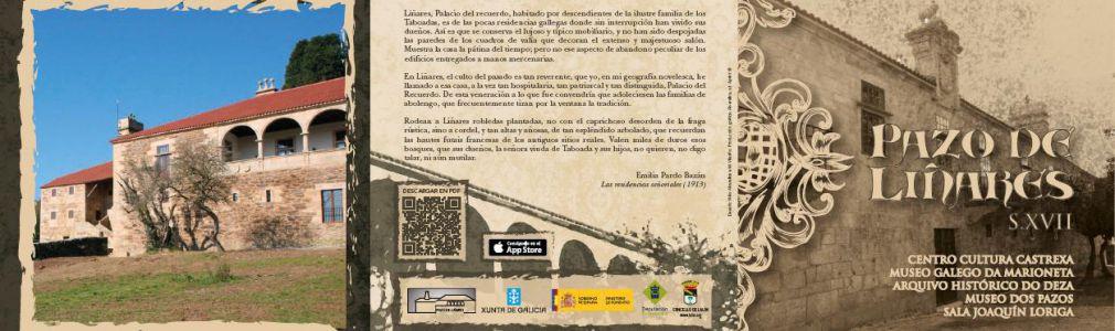Lalín: Pazo de Liñares