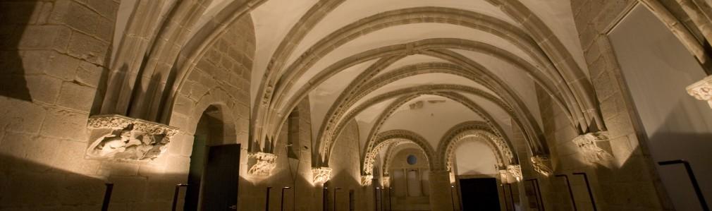 8. Gelmírez Palace