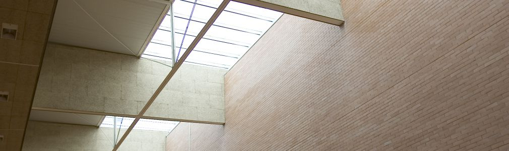 Pabellón Polideportivo Xoán XXIII