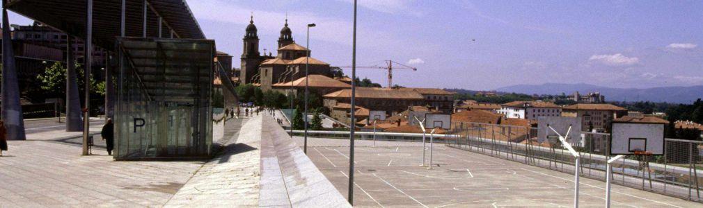 Reordenación avenida Xoán XXIII