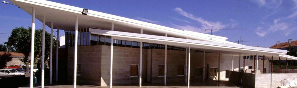 Conxo Socio-Cultural Centre
