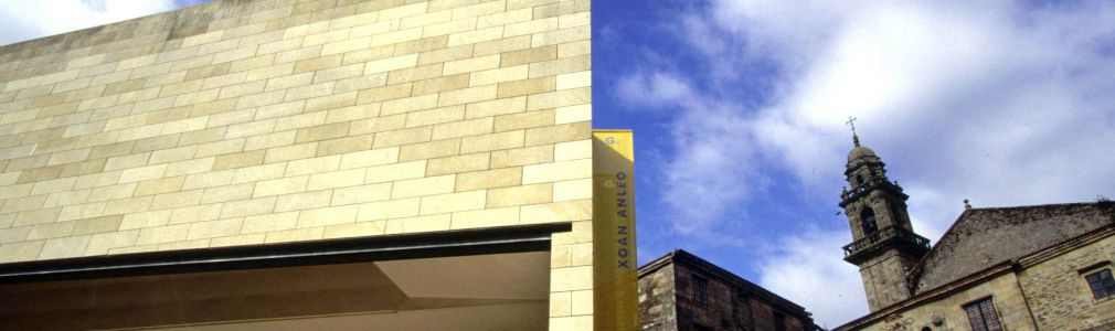 Galician Center of Contemporary Art (CGAC)
