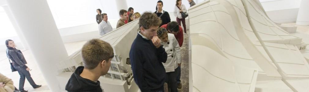 Museo Centro Gaiás