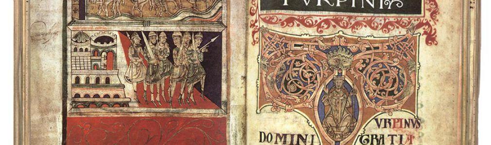Visitas guiadas al Archivo de la Catedral