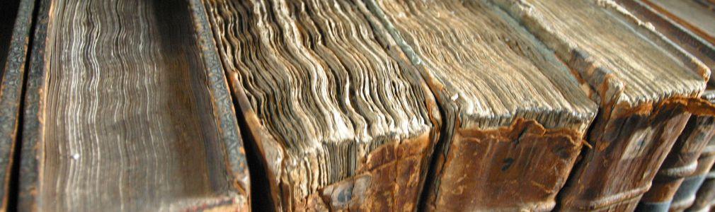 XXIV Feria del Libro Antiguo y de Ocasión