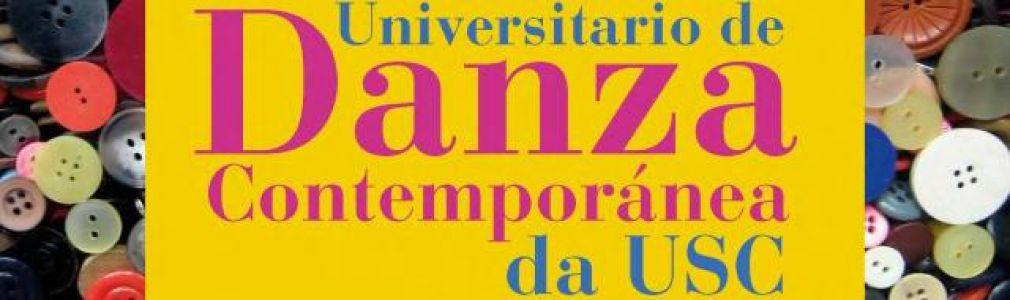 XIII Encuentro Universitario de Danza Contemporánea de la USC