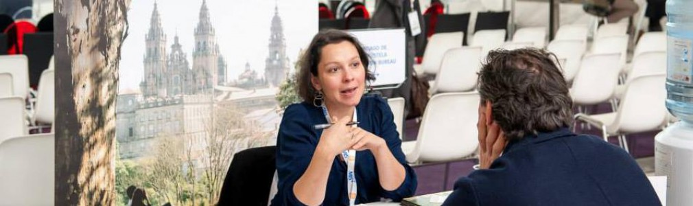 Santiago se promociona como destino de reuniones e incentivos en el MIS 2015