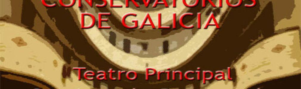 III Gala Lírica de los Conservatorios de Galicia