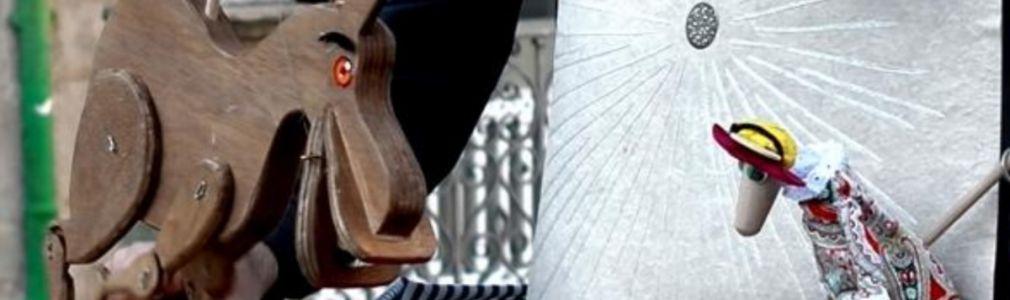 Ciclo 'Infantil & Familiar': 'Cocer e cantar'