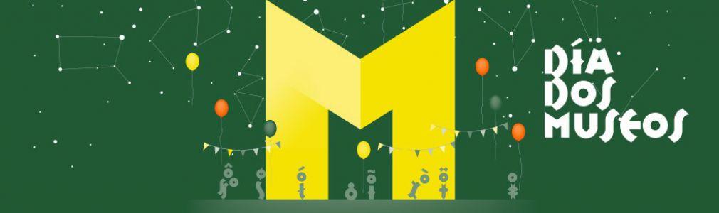 Día de los Museos 2015 en la Cidade da Cultura