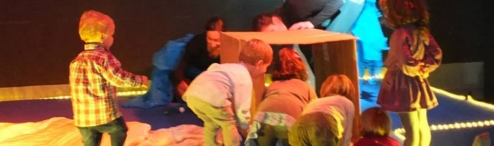 Ciclo 'Infantil & familiar': 'O baúl da Tía Tola'