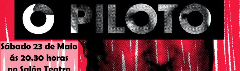 Proxección do documental 'O Piloto'
