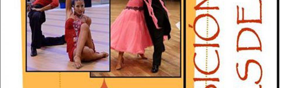 Exhibición de bailes de salón