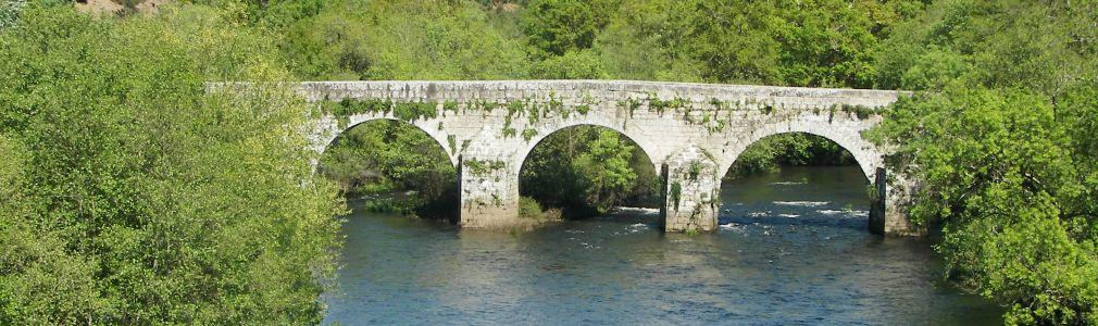Ruta del Río Grande y Pescadores - 'Goza do Ulla'
