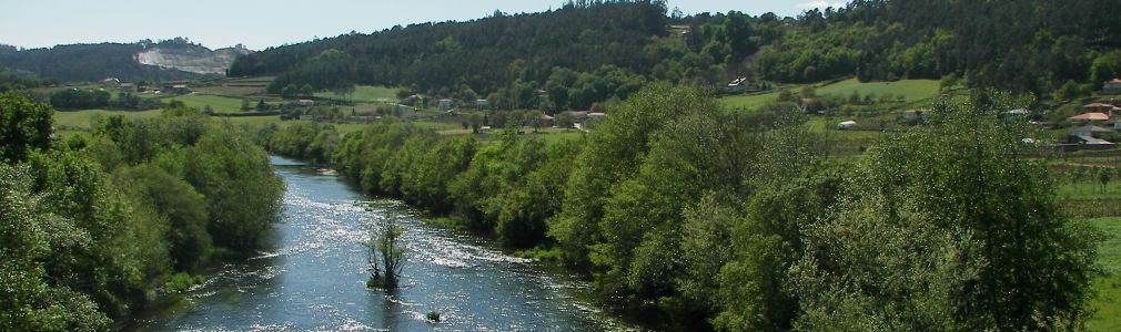Río Grande Pescadores