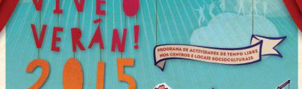 'Vive o Verán' 2015