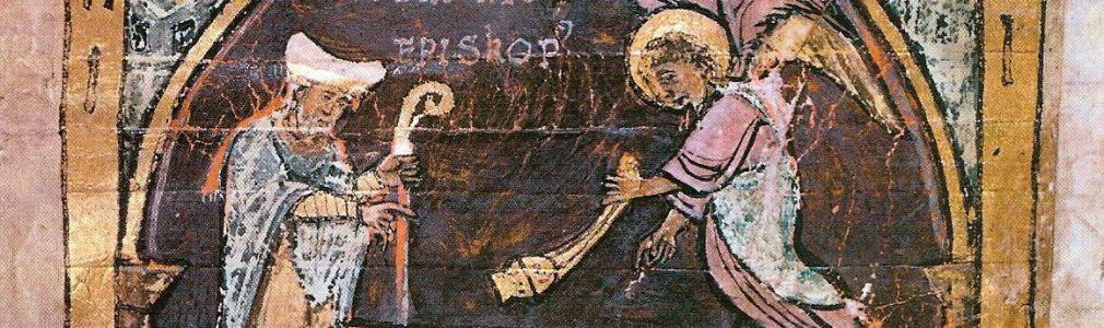 'Rutas marítimas de la peregrinación al Sepulcro del Apóstol Santiago en Compostela'