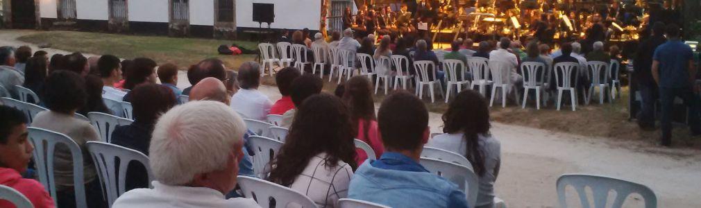 Festival de Bandas de Música de O Patio