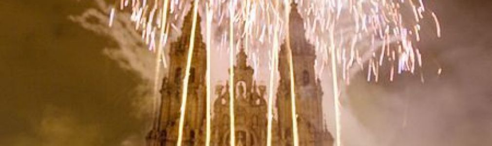 Apóstol 2015: Espectáculo nocturno y fuegos del Apóstol