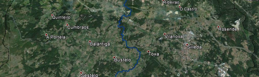 River Toxa Fishing Preserve