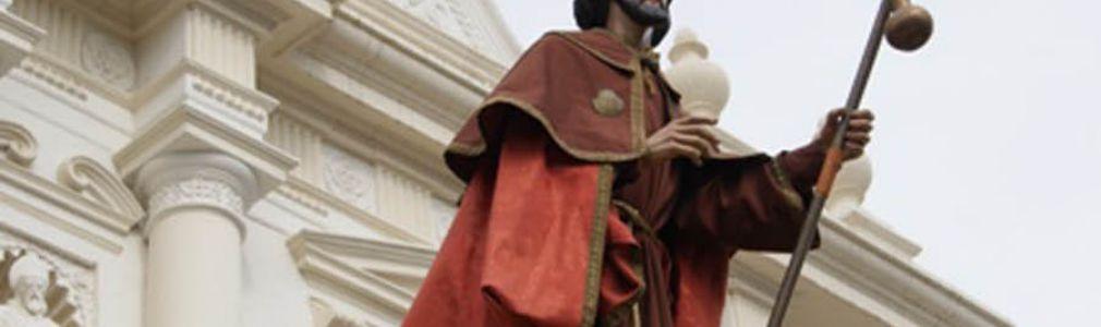 'La devoción a Santiago Apóstol en tierras americanas'