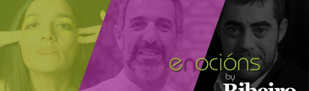 Ciclo 'Enocións by Ribeiro': Carlos Blanco
