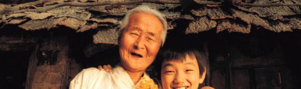 Ciclo de cine 'Los de +60 contamos': 'Sang Woo y su abuela'