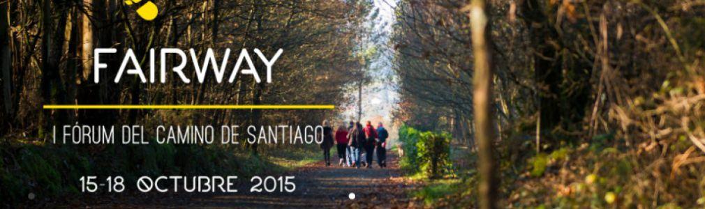 FairWay, I Forum del Camino de Santiago