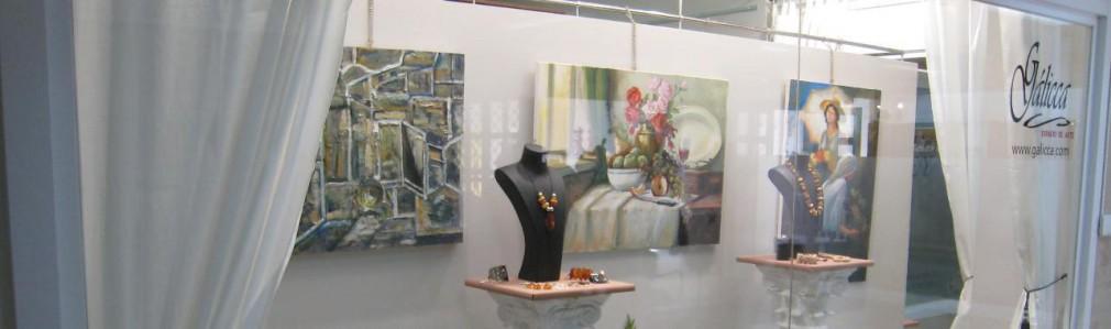 Gálicca Galería de Arte