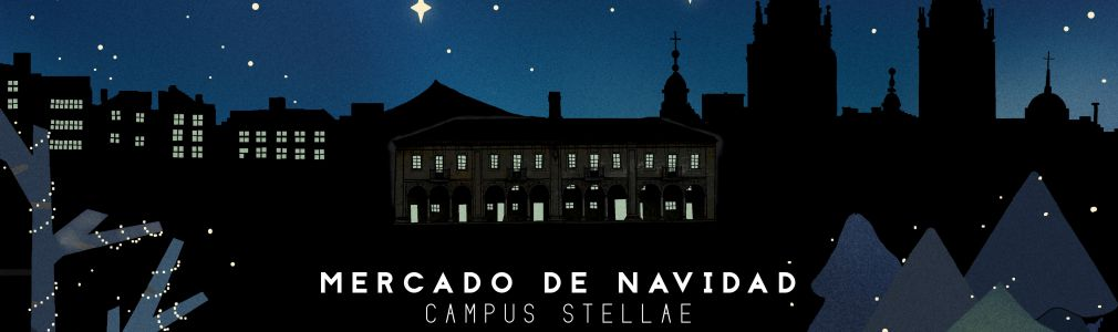 Mercado de Navidad 'Campus Stellae'