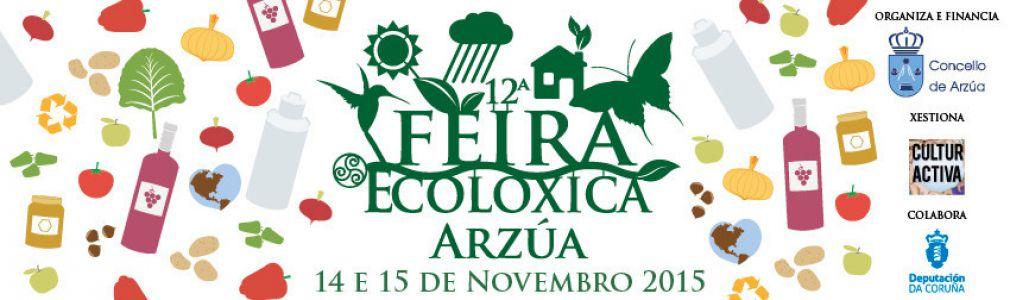 Feria Ecológica de Arzúa