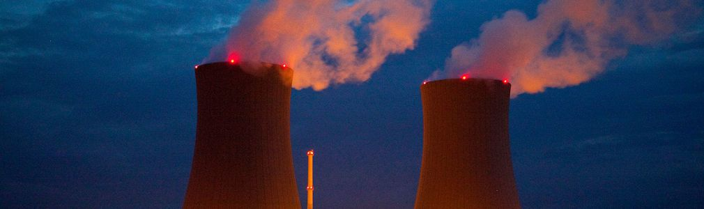 Ramón Cid: 'Energía nuclear a debate: de Chernóbil a Fukushima'