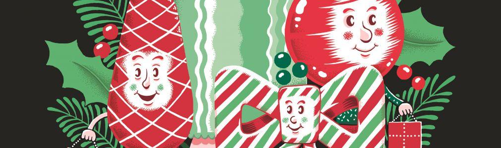 Navidad 2015: Mercado de Navidad