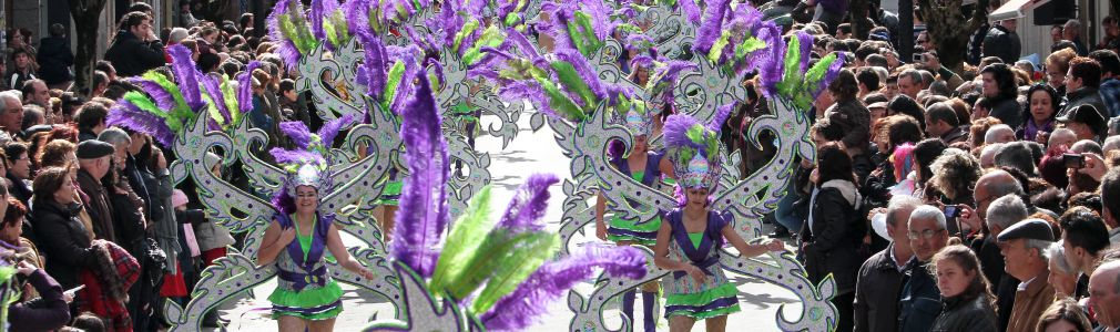 Desfile Feria Cocido de Lalín