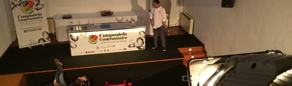 Compostela Gastronómica