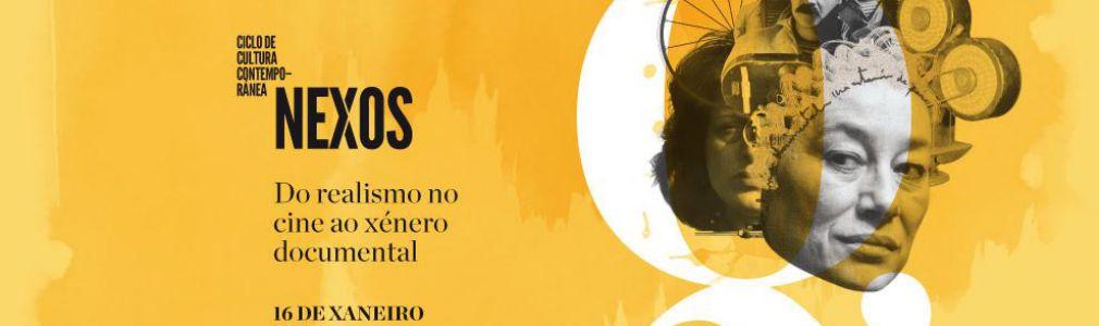"""Ciclo 'Nexos': """"Del realismo del cine al género documental"""""""