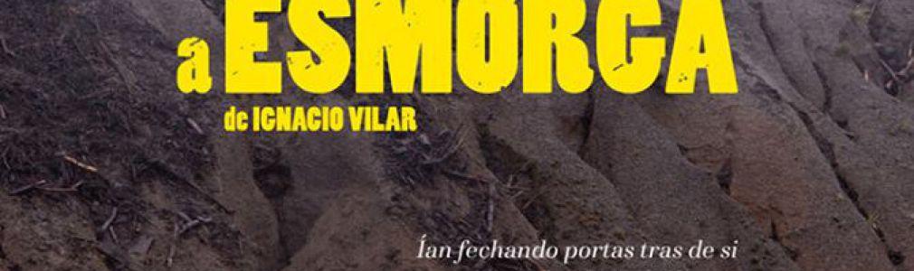 Conversación con Ignacio Vilar, director de A Esmorga