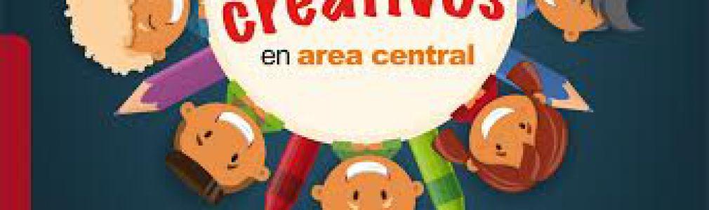 'Sábados creativos' en Área Central