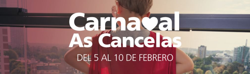 Carnaval en As Cancelas