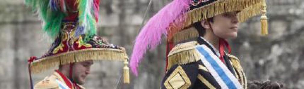 'Xenerais da Ulla' – Traditional Rural Carnival [2020, February 1-23]