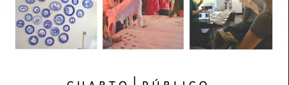 III Feria de Arte Contemporáneo 'Cuarto Público'