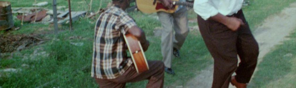 Proyección 'Siempre por placer' + 'El blues según Lightnin' Hopkins'