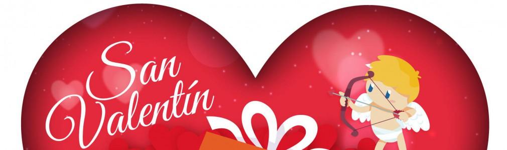 Taller infantil de San Valentín