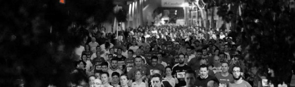 Carrera nocturna 'Santyago 10K'