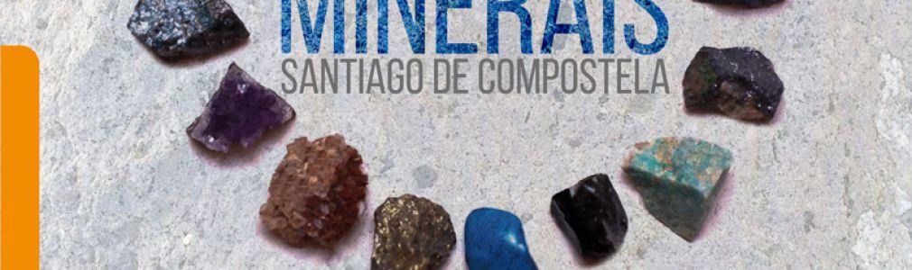 II Feria de Minerales en Área Central