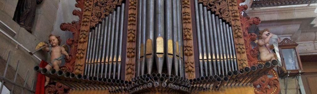 De lugares y órganos: Visita al convento y órgano de Santa Clara y preparación para la escucha